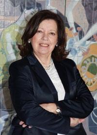 Presidente da Câmara Elisa Ferraz