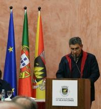 Armando Herculano, 1º candidato não eleito do BE à AM