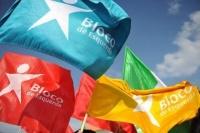 Bandeiras do Bloco