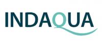 logotipo da indáqua